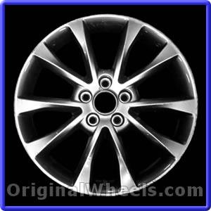 2017 Ford Fusion Rims, 2017 Ford Fusion Wheels at ...