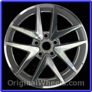 4ba8102cd71 Alloy Wheels. ford fusion ...