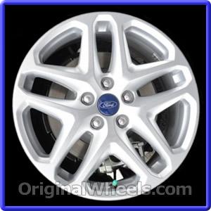 2015 Ford Fusion Rims >> 2015 Ford Fusion Rims 2015 Ford Fusion Wheels At Originalwheels Com