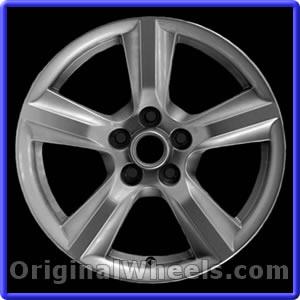 "19/"" INCH FORD MUSTANG 2015-2017 OEM Factory Original Alloy Wheel Rim 10032"