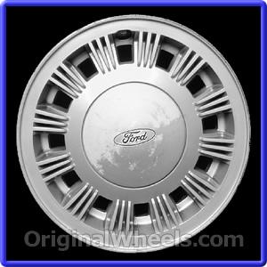 1993 Ford Mustang Rims, 1993 Ford Mustang Wheels at