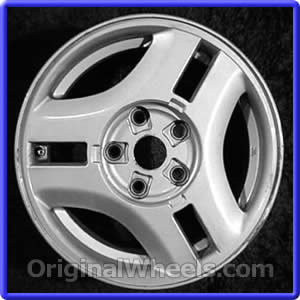 1990 Ford Probe Rims, 1990 Ford Probe Wheels at ...