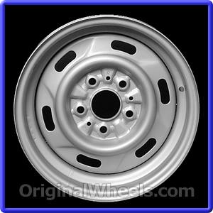 Ford Ranger Lug Pattern >> 1999 Ford Ranger Rims, 1999 Ford Ranger Wheels at ...