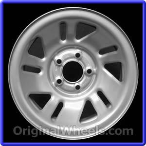 1998 ford ranger rims 1998 ford ranger wheels at. Black Bedroom Furniture Sets. Home Design Ideas