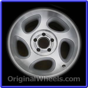 Ford Ranger Lug Pattern >> 2005 Ford Ranger Rims, 2005 Ford Ranger Wheels at ...