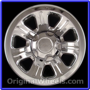Ford Ranger Lug Pattern >> 2000 Ford Ranger Rims, 2000 Ford Ranger Wheels at ...