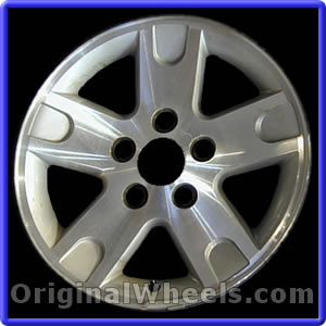 2005 ford ranger rims 2005 ford ranger wheels at. Black Bedroom Furniture Sets. Home Design Ideas