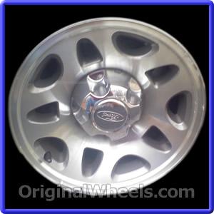 Ford ranger edge bolt pattern nissan
