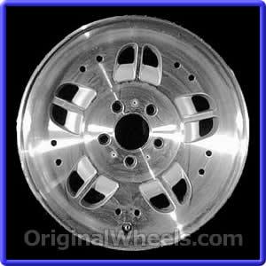 Ford Ranger Lug Pattern >> 1995 Ford Ranger Rims, 1995 Ford Ranger Wheels at ...