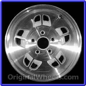 Ford Ranger Lug Pattern >> 1996 Ford Ranger Rims, 1996 Ford Ranger Wheels at ...