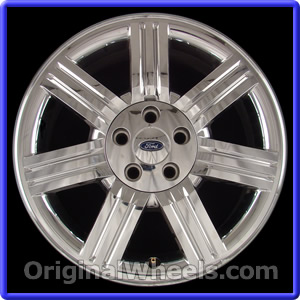 2008 ford taurus rims 2008 ford taurus wheels at. Black Bedroom Furniture Sets. Home Design Ideas