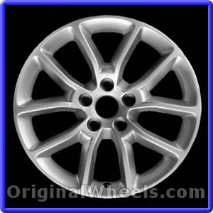 Image Result For Ford Taurus Lug Pattern