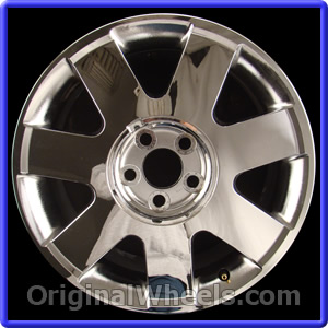 2003 Ford Thunderbird Rims, 2003 Ford Thunderbird Wheels ...