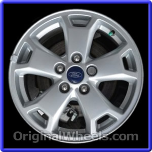 2015 Ford Transit Connect Rims, 2015 Ford Transit Connect ...