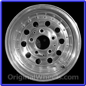 Alloy Wheels Ford Truck Wheel
