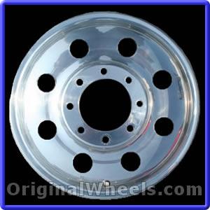 97 ford f150 4x4 lug pattern