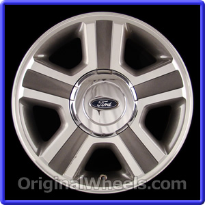 2004 Ford F150 Bolt Pattern >> 2006 Ford Truck F150 Rims, 2006 Ford Truck F150 Wheels at ...