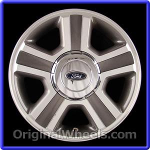 2004 Ford Truck F150 Rims 2004 Ford Truck F150 Wheels At
