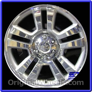 Ford F150 Lug Pattern >> 2008 Ford Truck F150 Rims 2008 Ford Truck F150 Wheels At