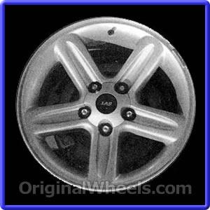 2004 Ford F150 Bolt Pattern >> 2003 Ford Truck F150 Rims, 2003 Ford Truck F150 Wheels at ...