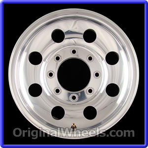 Like New  Ford Truck F Wheels Used  Ford Truck F Rims