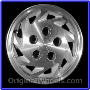 Ford F150 Rims >> 1993 Ford Van E150 Rims, 1993 Ford Van E150 Wheels at OriginalWheels.com