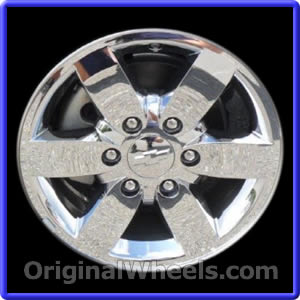 2011 Gmc Canyon Rims 2011 Gmc Canyon Wheels At Originalwheels Com