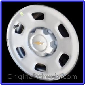 2017 Gmc Canyon Wheel Bolt Pattern >> 2016 GMC Canyon Rims, 2016 GMC Canyon Wheels at OriginalWheels.com