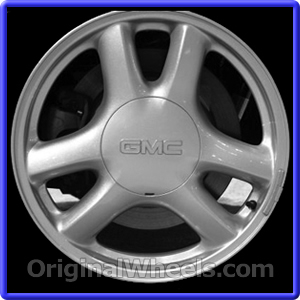 Gmc Envoy Wheels B on Gmc Envoy Rim Cap