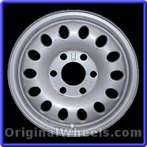 2000 GMC Sierra 1500 Rims, 2000 GMC Sierra 1500 Wheels at ...