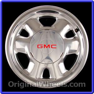 2000 Gmc Sierra 1500 Rims 2000 Gmc Sierra 1500 Wheels At