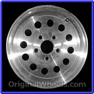 S10 Lug Pattern >> 1994 GMC Sonoma Rims, 1994 GMC Sonoma Wheels at ...