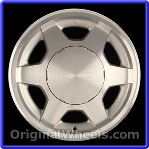 Gmc Yukonxl Wheels B