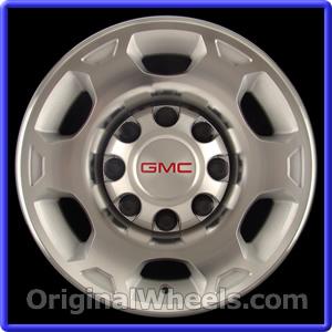 2009 GMC Yukon XL 2500 Rims, 2009 GMC Yukon XL 2500 Wheels at OriginalWheels.com