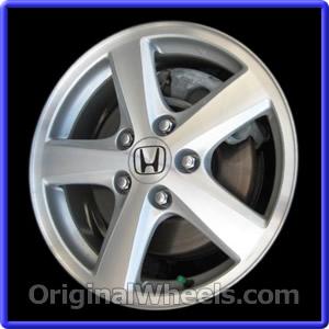 2003 Honda Accord Rims, 2003 Honda Accord Wheels at ...
