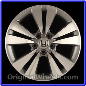 Like New 2017 Honda Accord Wheels Used Rims
