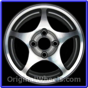 1999 honda accord rims 1999 honda accord wheels at for Honda accord lug pattern