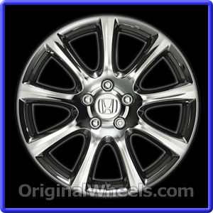 2012 Honda Accord Rims 2012 Honda Accord Wheels At