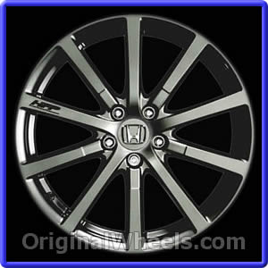 2010 Honda Accord Rims 2010 Honda Accord Wheels At