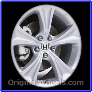 2011 Honda Accord Rims 2011 Honda Accord Wheels At