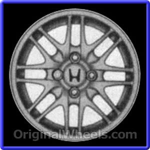 Civic 2005 Tire Size U003eu003e 2004 Honda Civic Rims, 2004 Honda Civic Wheels At