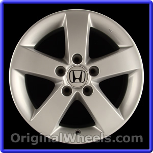 2011 Honda Civic Rims 2011 Honda Civic Wheels At