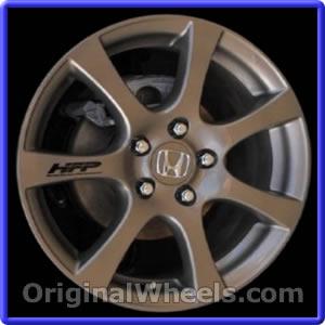 2010 Honda Civic Rims 2010 Honda Civic Wheels At