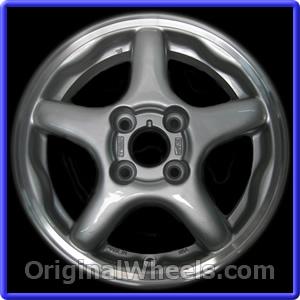 Honda Civic Hubcaps >> 1997 Honda Civic Rims, 1997 Honda Civic Wheels at ...