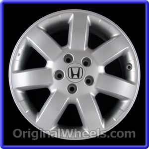 2008 Honda Cr V Rims 2008 Honda Cr V Wheels At