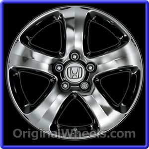 2008 honda cr v rims 2008 honda cr v wheels at. Black Bedroom Furniture Sets. Home Design Ideas