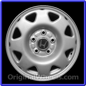 2000 honda cr v rims 2000 honda cr v wheels at for Honda crv lug pattern