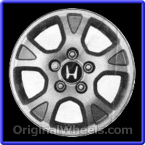 Honda bolt pattern reference honda bolt for Honda accord lug pattern