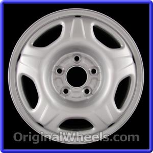 2004 honda cr v rims 2004 honda cr v wheels at for Honda crv lug pattern