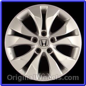 Honda Cr V Bolt Pattern >> 2012 Honda CR-V Rims, 2012 Honda CR-V Wheels at ...